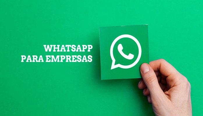 Publicidad whatsapp business